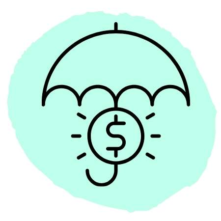 insurance symbol