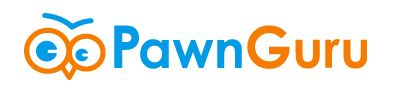 Pawn Guru Logo